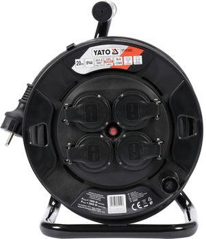 купить YATO 20М YT-81052 в Кишинёве