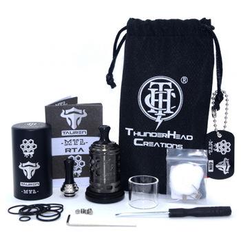 купить THC Tauren MTL RTA в Кишинёве