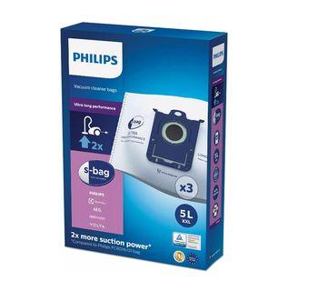 Мешки для пылесосов Philips FC8027/01