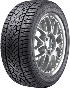 Dunlop SP Winter Sport 3D 235/65 R17
