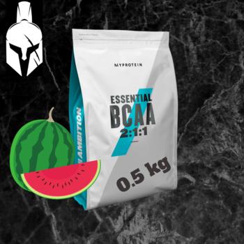 Essential BCAA 2:1:1 - Арбуз - 0.5 KG