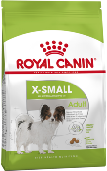 купить Royal Canin X-SMALL ADULT 1.5kg в Кишинёве