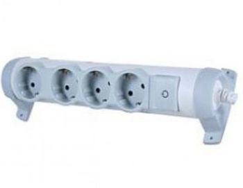 Legrand Сетевой фильтр Safe Control 3 метра