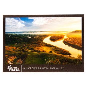 купить Набор 10 почтовых открыток - Коллекция 2 в Кишинёве