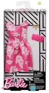 """Одежда Barbie """"Надень и иди"""", код FYW85"""