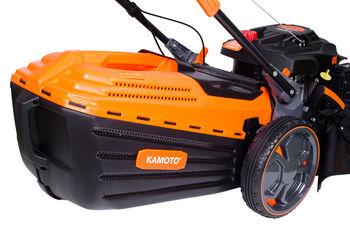 купить Бензиновая газонокосилка Kamoto LM5548D в Кишинёве