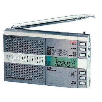 Радиоприемник VITEK VT-3589
