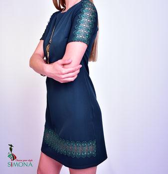 купить Платье Simona ID 9302 в Кишинёве