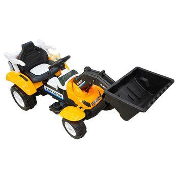 Excavator auto electric cu găleată, cod 134616