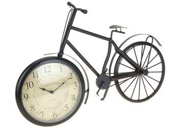 """cumpără Ceas de perete """"Bicicleta"""" 50X10X33cm în Chișinău"""
