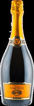 купить Игристое вино белое брют Château Vartely, 0,75 л в Кишинёве
