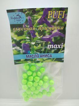 Пенопласт PUFI Анис maxi