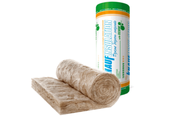 Vata minerala Thermo Roll Knauf Insulation 50 x 1200 x 6250 mm
