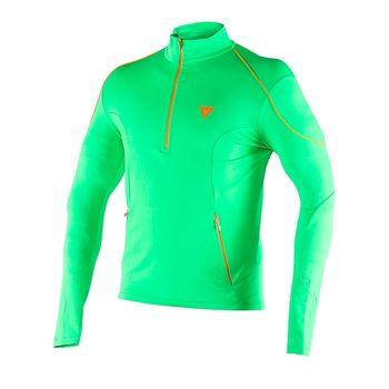 cumpără Pulover fleece Dainese Fleece Man Small Zip E1, 4910008 în Chișinău