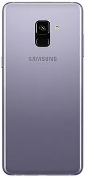 купить Samsung A730FD Galaxy A8 Plus Duos (2018), Orchid Grey в Кишинёве