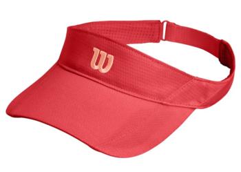 Козырек Wilson Visor Rush Knit Ultralight Unisex WR5005013 (4090)