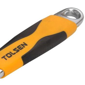 """купить Ключ разводной 200мм 8"""" (откр.макс-24мм,15/16"""") chrome finish TOLSEN в Кишинёве"""