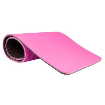 Коврик для аэробики 180х60х1.6 см inSPORTline Profi 3367 pink (3050)