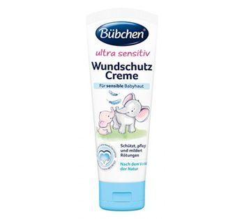 Масло для ухода за кожей Bubchen Ultra sensitiv 40 мл