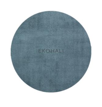 Ковёр ручной работы E-H COMFORT SHAGGY 1006 MARINE Q 130