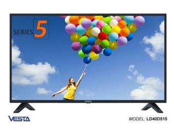 VESTA LED LD40D515 DVB-T/T2/C (CI+)