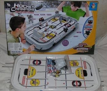 cumpără Joc de masa HOCKEY CH2123  X (30*55 cm) (3540) în Chișinău