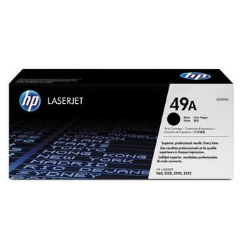 HP Black Cartridge, LJ 1160/1320 (up to 2500 pages)