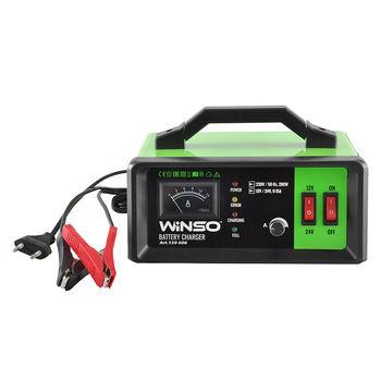 Incarcator acumulator WINSO 0/15A, 5-150AH 280W 139400