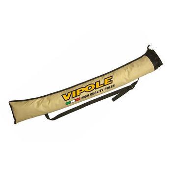 купить Палки трекинговые Vipole Base Camp QL Roundhead Plume DLX, green, S19 12 в Кишинёве