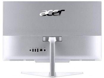 "купить All-in-One PC - 21.5"" ACER Aspire C22-820 FullHD (DQ.BCKME.006) Intel® Celeron® DC J4005 up to 2,7GHz, 4GB DDR4 RAM, 128GB M2. SSD, no ODD, Card Reader, Intel® HD Graphics, HD webcam, Wi-Fi-AC/BT4.0, GigaLAN, 65W PSU, Endless OS, USB KB/MS, Silver в Кишинёве"