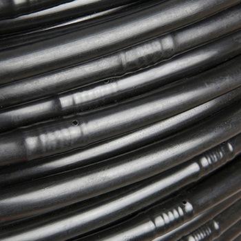 купить Трубка  для капельного орошения dn16mm/75cm/2l.h./0.9mm Art167509 в Кишинёве