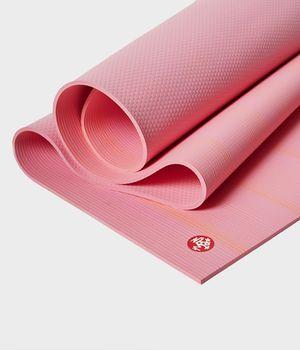 Mat pentru yoga  Manduka PRO FUCHSIA -6mm