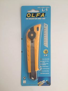 купить OLFA L -1 в Кишинёве