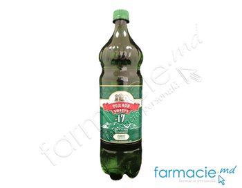 купить Apa minerala - Rodnoi Biuvet N 17 - 1.5l carbogazata в Кишинёве