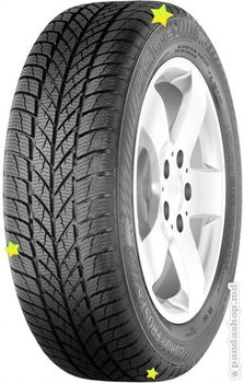Gislaved Euro Frost 5 165/70 R14