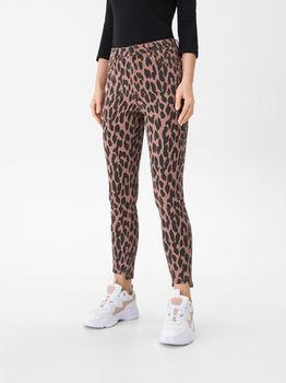 Брюки HOUSE Леопард