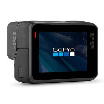 cumpără Camera GoPro Hero 6 Black, CHDHX-601-RW în Chișinău