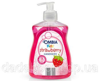 Săpun lichid pentru copii Ombia copii căpșună 500ml