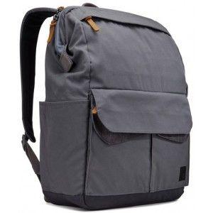 "купить 14"" NB backpack - CaseLogic Lodo Medium ""LODP114GR"" Graphite-Anthracite в Кишинёве"