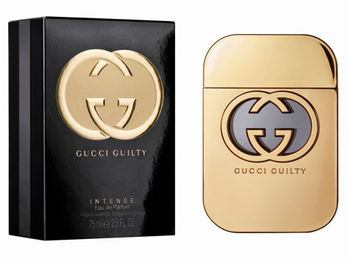 GUCCI GUILTY INTENSE WOMEN EDP 50 ml