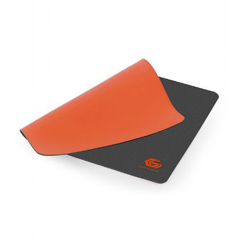 Gembird MP-S-GAMEPRO-M, Gaming Mouse pad, Dimensions: 275 x 320 x 2 mm, Material: silicon