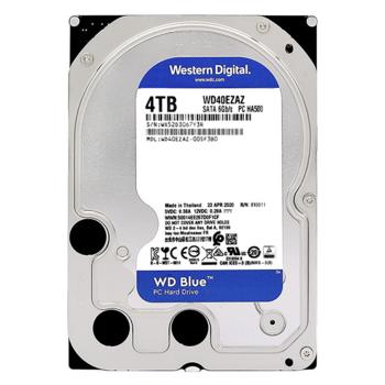 """купить 3.5"""" HDD 4.0TB Western Digital Blue WD40EZAZ в Кишинёве"""