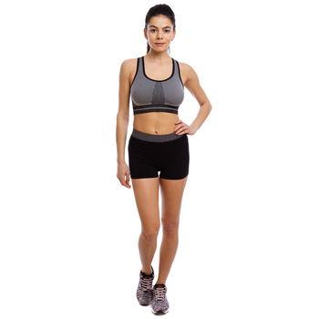 Топ для фитнеса и йоги L CO-8001 (4618)