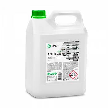 Azelit Gel - Чистящее средство для кухни 5,4 кг