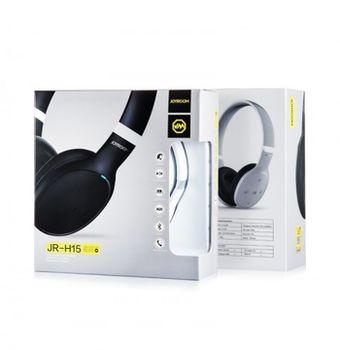 купить Bluetooth наушники Joyroom JR-H15  (Белый) в Кишинёве