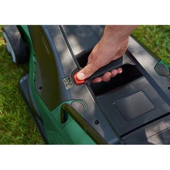 купить Газонокосилка Bosch UniversalRotak 450 в Кишинёве
