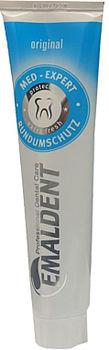 Pasta de dinti Emaldent Original (125 ml)