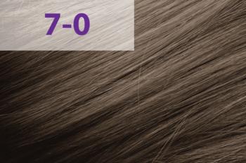 Краска для волос,ACME jNowa Siena CS, 90 мл., 7/00 - глубокий тёмный блонд
