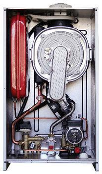купить Котёл газовый BAXI DUO-TEC COMPACT 1. 24 GA в Кишинёве