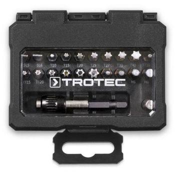 купить Trotec PSCS набор бит 32 шт в Кишинёве